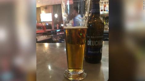 Uống một ly bia, trả hơn 1,5 tỷ đồng