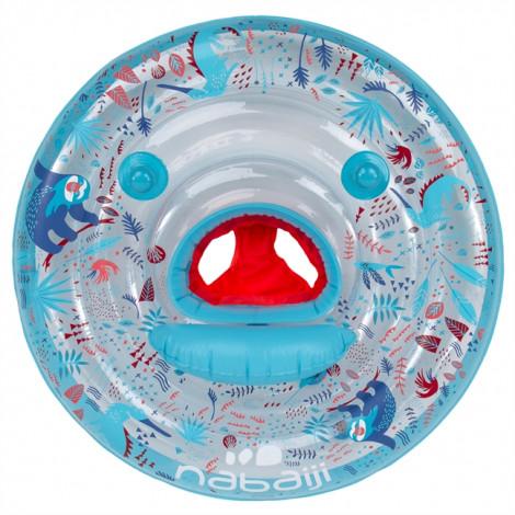 Phao bơi cho trẻ của Decathlon phải thu hồi vì nguy cơ mất an toàn