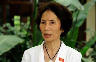 PGS.TS Bùi Thị An: 'Công ty Rạng Đông vô trách nhiệm với sức khỏe của người dân và cần phải xử lý những người có liên quan'