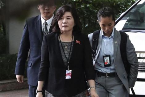 Triều Tiên vẫn thử tên lửa dù đồng ý nối lại đàm phán với Mỹ