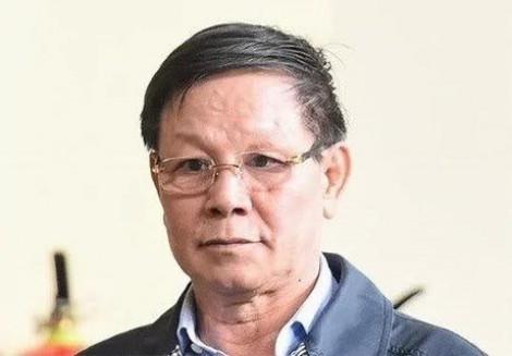 Cựu Trung tướng Phan Văn Vĩnh tiếp tục bị khởi tố