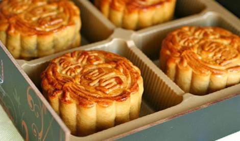 Sự khác biệt của bánh trung thu truyền thống ở các quốc gia châu Á