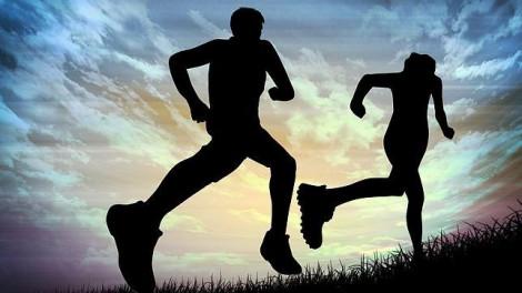 Vì sao không nên súc miệng sau khi tập thể dục?