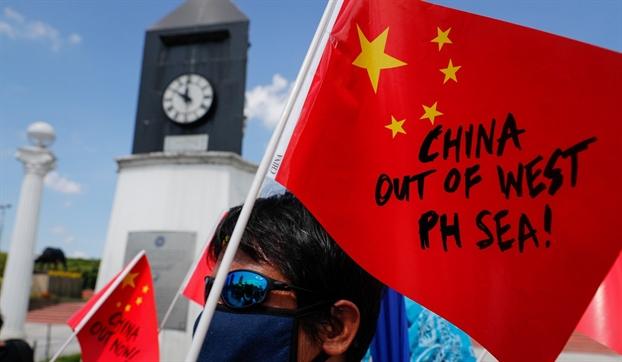 Philippines phot lo phan quyet Toa trong tai quoc te de bat tay voi Trung Quoc