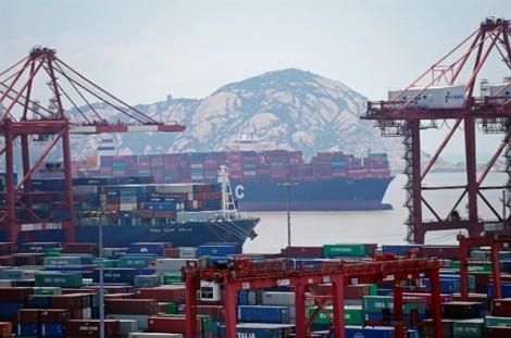 Mỹ lùi thời hạn đánh thuế lên 250 tỷ USD hàng hóa từ Trung Quốc