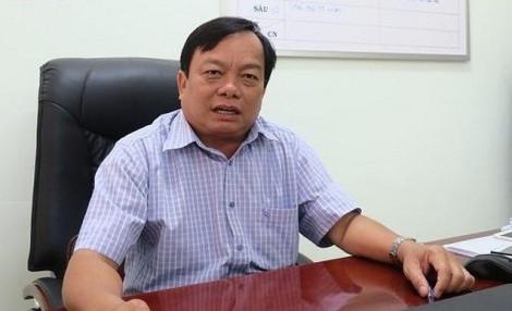 Phó chủ tịch UBND TP.Phan Thiết bị bắt