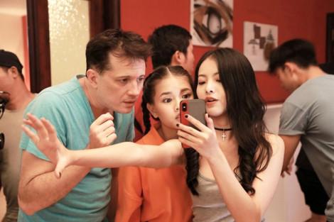 Peter Mourougaya: Mười ba năm cho  giấc mơ làm phim Việt