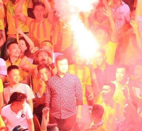 Sân Hàng Đẫy sẽ không có khán giả đến hết mùa giải, CĐV Nam Định bị cấm đến các sân khách