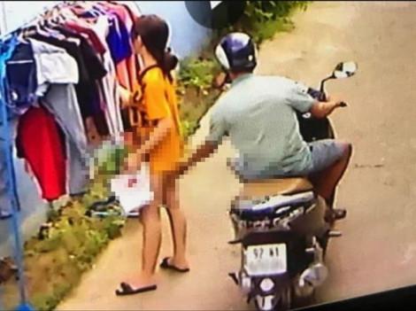 Sàm sỡ cô gái đang phơi quần áo, nam thanh niên có thể chỉ bị phạt 200.000 đồng