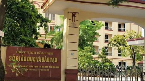 Nhiều giáo viên tại Hòa Bình bị khởi tố trong vụ gian lận điểm thi