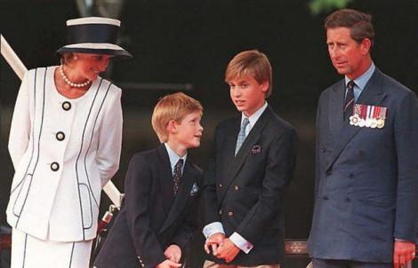 Hoàng gia Anh: Tình anh em rạn vỡ vì hai nàng dâu
