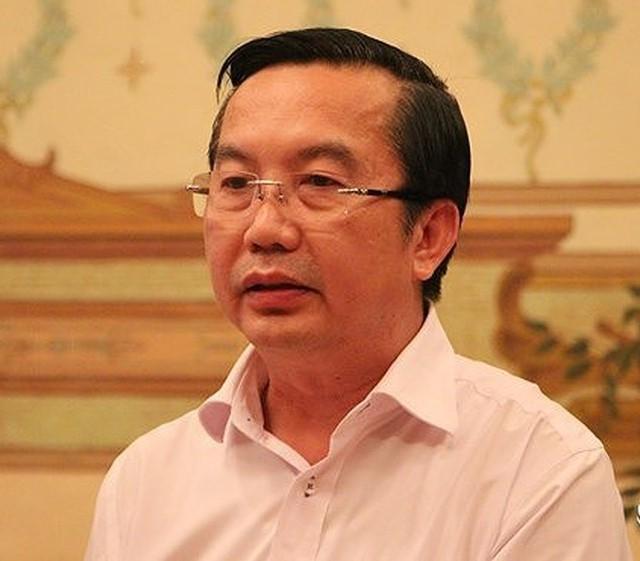 Bo sung 5 uy vien vao Ban chap hanh Dang bo TP.HCM