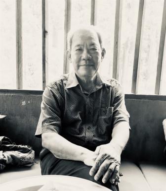 'Ông già Nam bộ nhiều chuyện' Trần Bảo Định