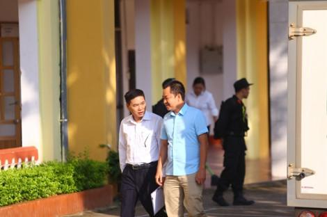 Hoãn xử vụ gian lận thi cử tại Sơn La