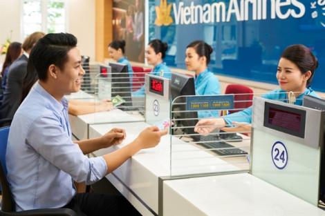 Gần 2 triệu vé máy bay Tết Canh Tý được mở bán