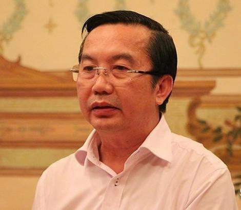 Bổ sung 5 ủy viên vào Ban chấp hành Đảng bộ TP.HCM