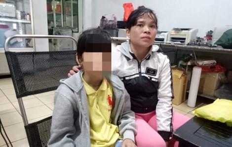 Bé gái 10 tuổi bị 4 thanh niên thay nhau hiếp dâm?