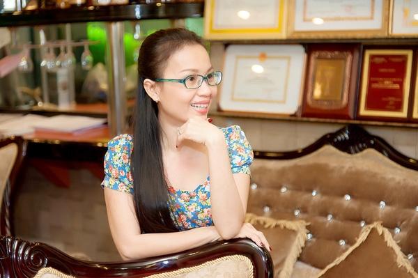 Cam Ly: Hanh trinh nhan sac sau gan 3 thap nien vao nghe