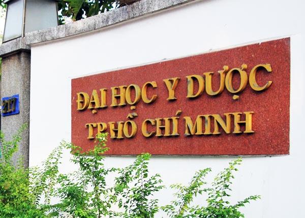 Tranh cai viec doi ten Dai hoc Y Duoc thanh Dai hoc Suc khoe: Bo Y te noi gi?