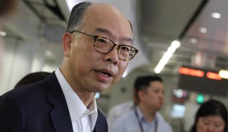 Tàu điện Hồng Kông trật bánh làm ít nhất 8 người bị thương