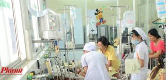 Đồng Nai có dự định 'đẩy' bệnh nhân lên TP.HCM vì 'khủng hoảng' dung dịch HES