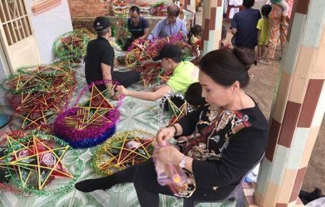 NSND Bạch Tuyết, Quang Thảo, Đình Toàn mang tình về sóc Lâm Bui