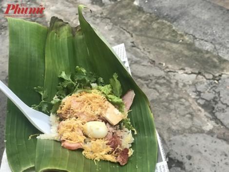 Tìm về hương vị Sài Gòn xưa ở xe xôi mặn có tuổi đời hơn nửa thế kỉ
