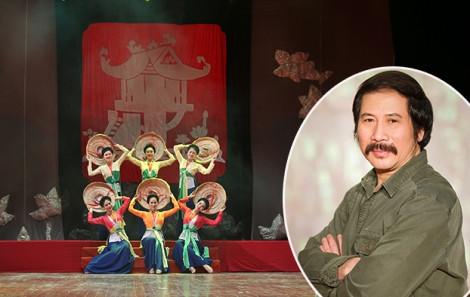 Nghệ sĩ múa Trần Bình: Buồn cho múa Việt Nam