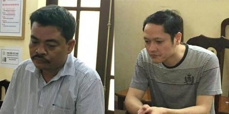 Hà Giang xét xử 5 bị cáo trong vụ gian lận thi cử