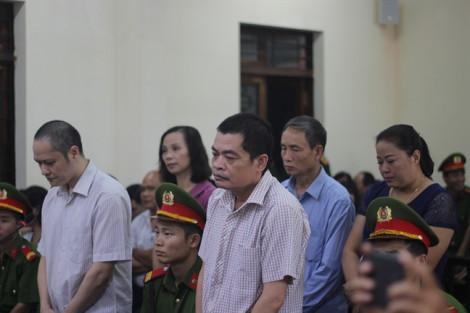 Lại hoãn xử vụ sửa điểm thi ở Hà Giang