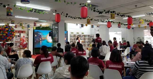 Khach hang doi tien, Cong ty Alibaba noi 'Bo Cong an phong toa het tai san, khong co tien tra'