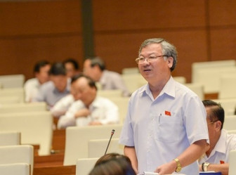 Cựu Trưởng Ban Nội chính Đồng Nai bị kỷ luật, thôi làm đại biểu Quốc hội