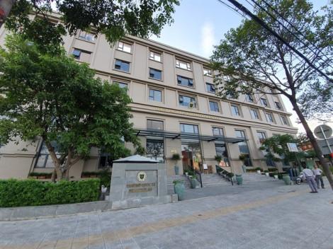 Showroom biến thành trường 'quốc tế', Đà Nẵng đang quản lý kiểu gì?