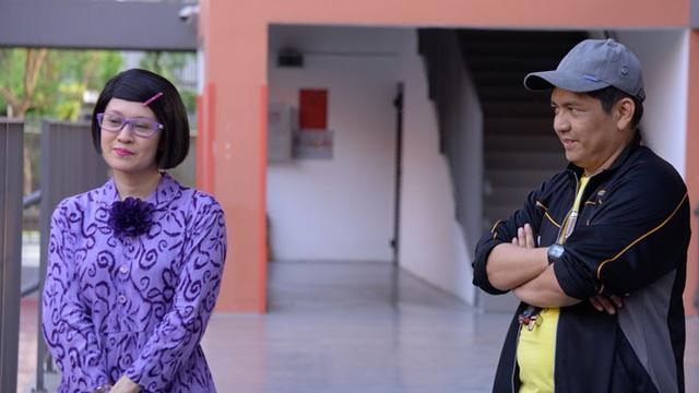 Thanh Thuy - Duc Thinh tai xuat, 'cau' khach cho phim moi