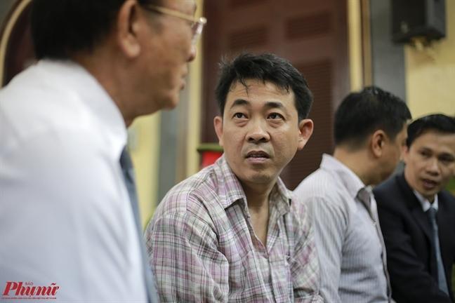 Vu VN Pharma: Thanh tra Chinh phu de nghi Bo Y te nghiem tuc kiem diem nhung ca nhan lien quan