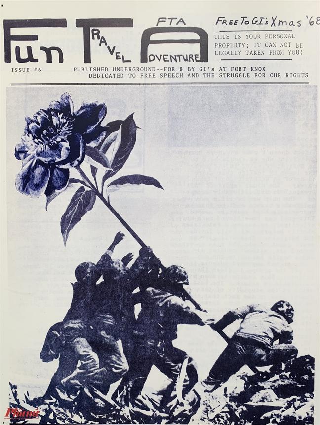 Sach ve chien tranh My - Viet: Nhung no luc den tu uoc vong hoa binh