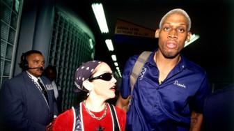 Tình cũ tiết lộ Madonna từng đề nghị 'thoả thuận sinh con' với giá 20 triệu USD