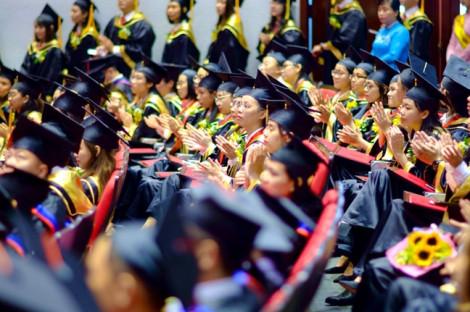 Trường ĐH Tôn Đức Thắng: 22 sinh viên tốt nghiệp có bài báo khoa học ISI/Scopus