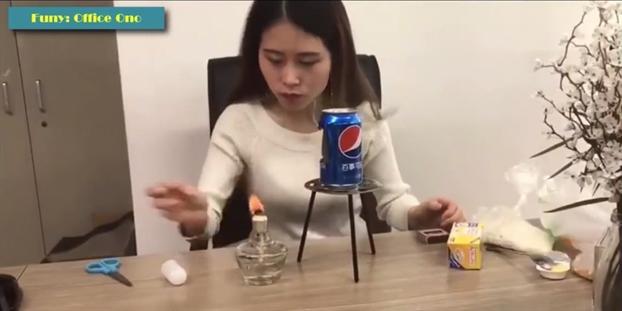 Lam theo huong dan cua YouTuber, mot thieu nu thiet mang vi bong nang