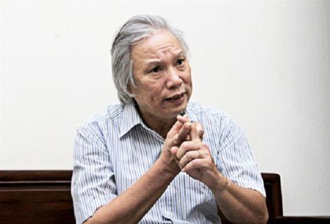 PGS-TS Nguyễn Văn Huy, Nguyên Giám đốc Bảo tàng Dân tộc học Việt Nam: 'Chưa khi nào có nhiều  câu chuyện văn hóa  kỳ cục như bây giờ'