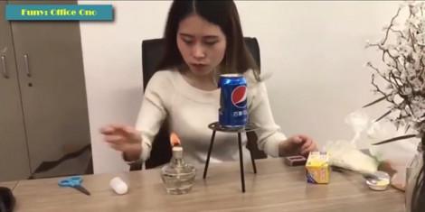 Làm theo hướng dẫn của YouTuber, một thiếu nữ thiệt mạng vì bỏng nặng