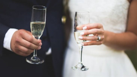 Một lời đồn hủy hoại ngày vui lớn của cô dâu