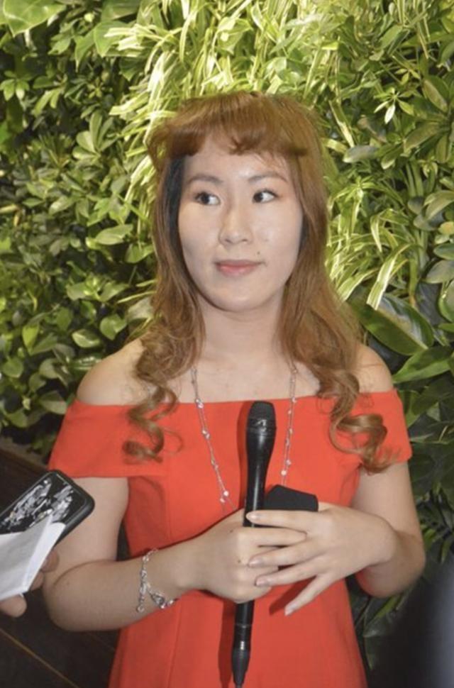 Nhan sac gay that vong cua dan thi sinh 'Hoa hau chau A 2019'
