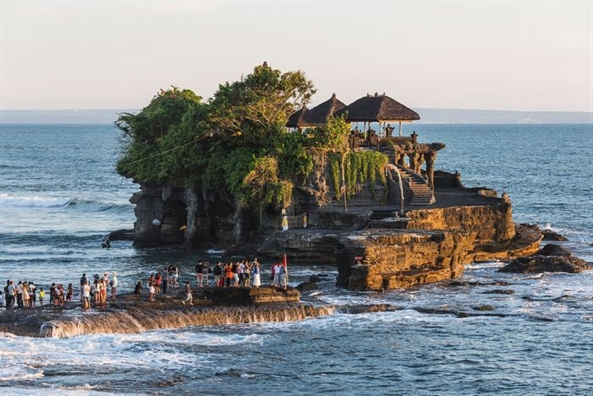 Indonesia hoan ban hanh Bo luat Hinh su moi truoc viec du khach doi tay chay Bali