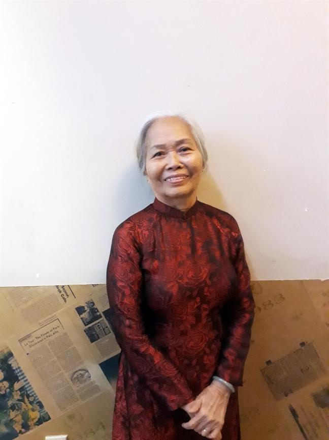 Chu tich Hoi Di san Van hoa TP.HCM: 'Anh di san nen di thang vao hien trang di san'