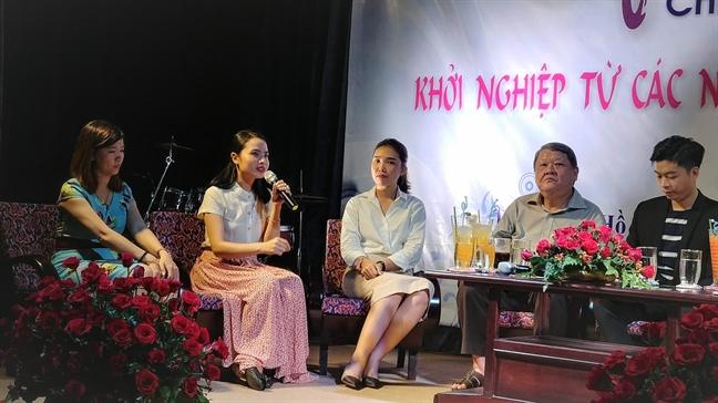 Khoi nghiep la phai dam duong dau voi rui ro