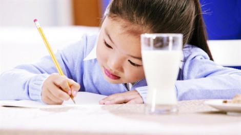 Phong thủy cho góc học tập để bé học tốt