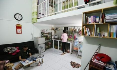 Bộ Xây dựng đưa căn hộ 25 m2 vào quy chuẩn kỹ thuật nhà chung cư