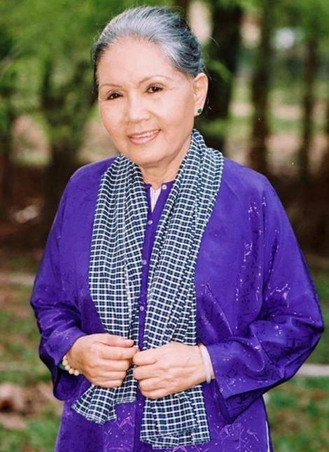 'Sầu nữ' Út Bạch Lan trong hồi ức của hậu bối