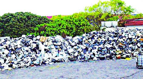 Lệnh cấm xuất khẩu chất thải nguy hại sang các nước đang phát triển sắp trở thành luật